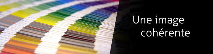 Création de charte graphique - agence de communication en Vendée (85)